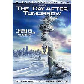 The Day After Tomorrow (US)
