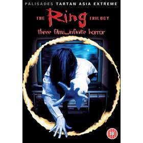The Ring Triology (UK)