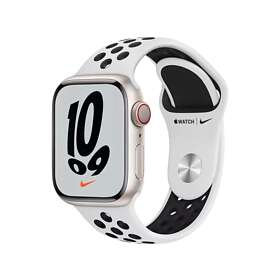 Apple Watch Series 7 4G 41mm Aluminium with Nike Sport Band