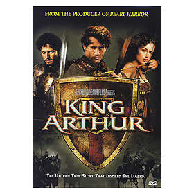 King Arthur - Extended Director's Cut