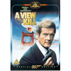 A View to a Kill - Special Edition (UK)