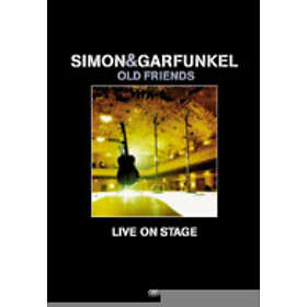 Simon & Garfunkel: Old Friends - Live
