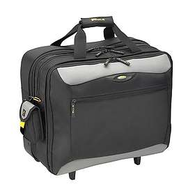 Targus XL City Gear Rolling Laptop Case
