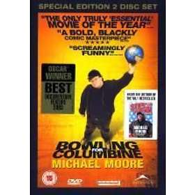 Bowling For Columbine - Special Edition (UK)