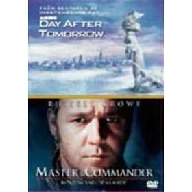 Day After Tomorrow + Master & Commander