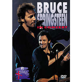 Bruce Springsteen: MTV (Un)Plugged
