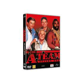 A-Team - Sesong 1