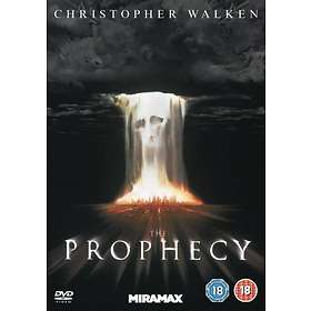 The Prophecy (UK)