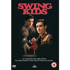Swing Kids (UK)