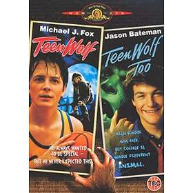 Teen wolf 1 & 2 - Double pack