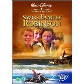Swiss Family Robinson (UK)