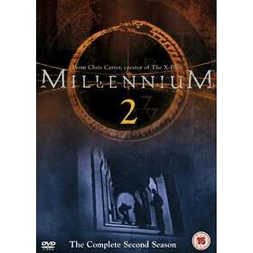 Millennium - Complete Season 2 (UK)