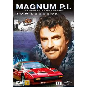 Magnum P.I. - Sesong 1