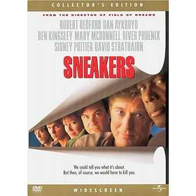 Sneakers - Collector's Edition (US)