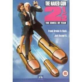 The Naked Gun 2 1 + 2 - The Smell of Fear (UK)