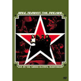 Rage Against the Machine: Live