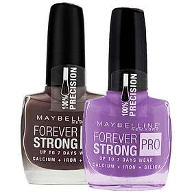 Maybelline Forever Strong Pro Nail Polish 10ml