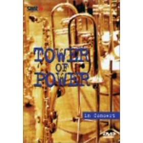 Tower of Power in Concert (US)