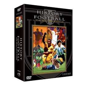 History of Football: The Beautiful Game