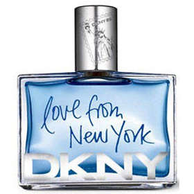 Best pris på DKNY Love From New York edt 48ml Parfymer
