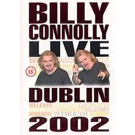Billy Connolly: Live 2002 (UK)