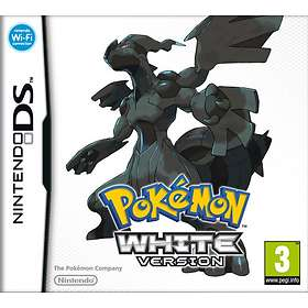 Pokémon Version White