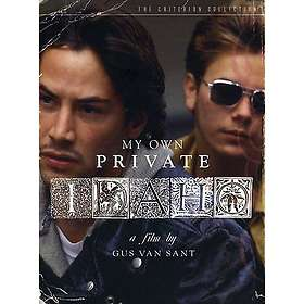 My Own Private Idaho - Criterion Collection (US)