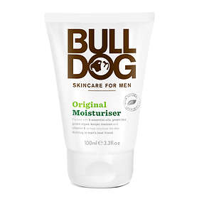 Bulldog Original Moisturizer 100ml