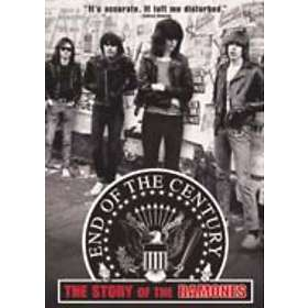 Ramones: End of the Century (US)