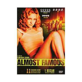 Almost Famous - Extended Bootleg Cut