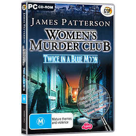 Women's Murder Club Twice in a Blue Moon
