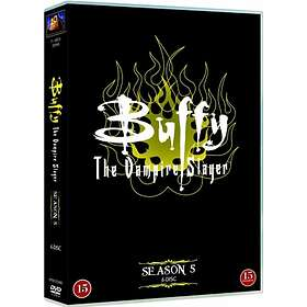Buffy the Vampire Slayer - Sesong 5