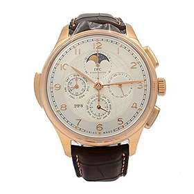 IWC Grande Complication IW377402
