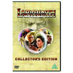 Labyrinth - Collector's Edition (UK)