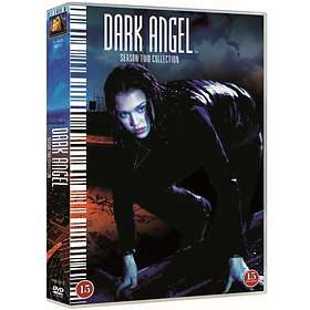Dark Angel - Season 2 Collection