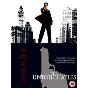 The Untouchables - Collector's Edition