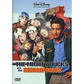 The Mighty Ducks Are the Champions