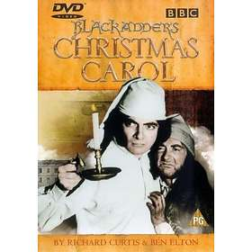 Blackadders Christmas Carol (UK)