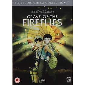 Grave of the Fireflies - Special Edition (UK)