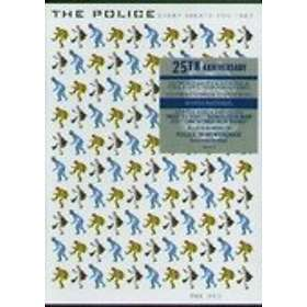 The Police: Every Breath You Take (UK)