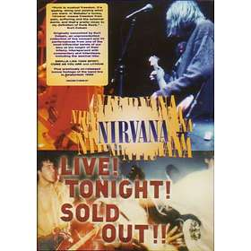 Nirvana: Live! Tonight! Sold Out!! (US)