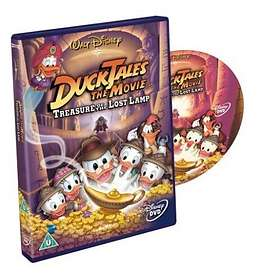 Duck Tales: The Movie