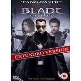 Blade Trinity - Extended Version