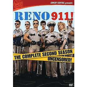 Reno 911! - The Complete Season 2 (US)