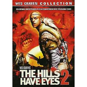 The Hills Have Eyes 2 - Wes Craven Collection