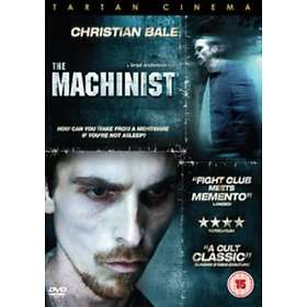 The Machinist (UK)