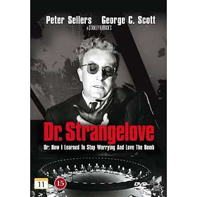 Dr. Strangelove - Special Edition