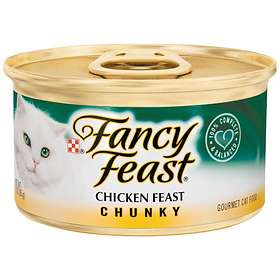 Fancy Feast Chunky Chicken 0.085kg