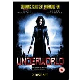 Underworld (2003) - Special Extended Edition