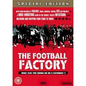 The Football Factory - Special Edition